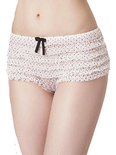 Passionata Damen Panties Sexy Kit Gepunktet