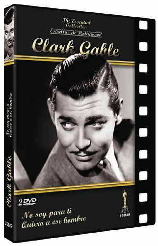 But Not For Me (1959) / Honky Tonk (1941) - Region 2 PAL Double-DVD by Clark Gable
