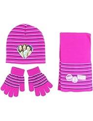 Bonnet Gant Echarpe Violetta