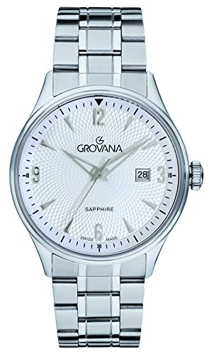 GROVANA Unisex-Adult Watch 11911132