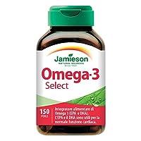 51GENWmwa8L. SL200  I 10 migliori integratori Omega 3 su Amazon