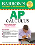 Barron's AP Calculus, 11th Edition