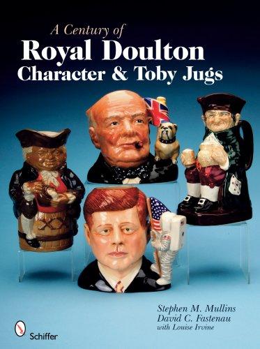 A Century of Royal Doulton Character & Toby Jugs Royal Doulton Toby Jug