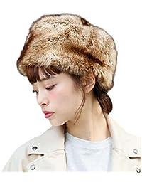 26ff95560db22 Sombrero de invierno de mujer de moda Mantenga caliente tocado de piel  sintética Sombrero de nieve Sombreros mujer invierno Gorros de…