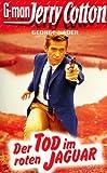 G-man Jerry Cotton - Der Tod im roten Jaguar [VHS]
