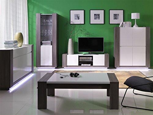 """TV-Unterschrank """"Dorida"""" – Abmessungen: 160 x 50 x 48 cm (B x H x T) - 3"""