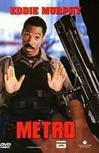 Metro [DVD] [1997]