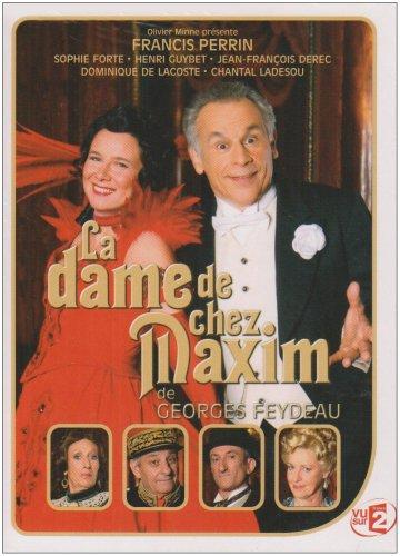 La Dame De Chez Maxims