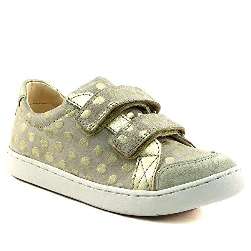 Shoopom ,  Sneaker ragazza, beige (beige), 32 EU