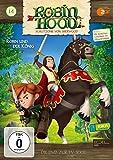 Robin Hood - Schlitzohr von Sherwood - Folge 14: Robin und der König (Staffel 2) - Die DVD zur TV-Serie