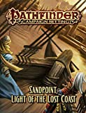 Pathfinder Campaign Setting: Sandpoint, Light of the Lost Coast