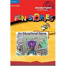 Fun stories - an educational game