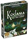 Kodama The Tree Spirits