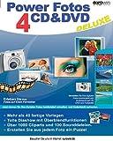 Produkt-Bild: Power Fotos 4CD&DVD Deluxe