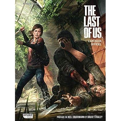 The Last of Us - L'artbook officiel