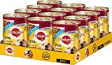 Pedigree food dog cù 3 feòil, tana 12 (12 x 400 g)