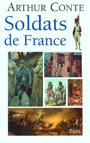Soldats de France De l an 1000 à l an 2000