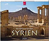 Syrien - Das verlorene Paradies: Original Stürtz-Kalender 2020 - Großformat-Kalender 60 x 48 cm -