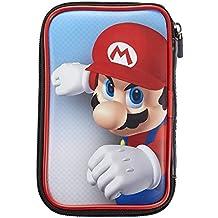 Oficial Nintendo New 3DS XL / 3DS XL–Funda/Carcasa, protege la Nintendo 3DS.