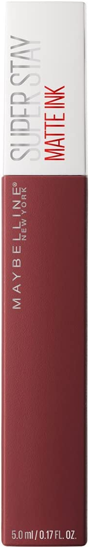 Maybelline New York Superstay Matte Ink Lip Stain - Voyager 50