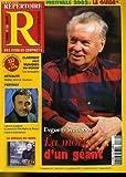 Repertoire des disques compacts n° 158 - festivals 2002: le guide (2) - portrait: laurent langlois a leonard de vinci-opera de rouen: l'opera-laboratoire - evgueni svetlanov, la mort d'un geant