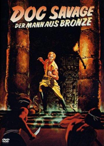 Bild von Doc Savage - Der Mann aus Bronze