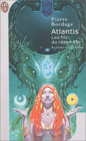 Atlantis : Les fils du rayon