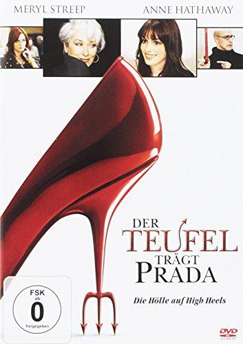 Der Teufel trägt Prada –DVD