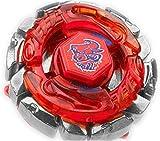 #10: Beyblade Metal Fusion, BB-40 Dark Bull H145SD Battle Top, Balance Type