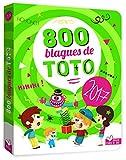 800 blagues préférées de Toto 2017