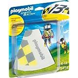 PLAYMOBIL 5454 - Fallschirmspringer Greg
