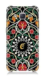Samsung Galaxy J2 3Dimensional High Quality Designer Back Cover by 7C