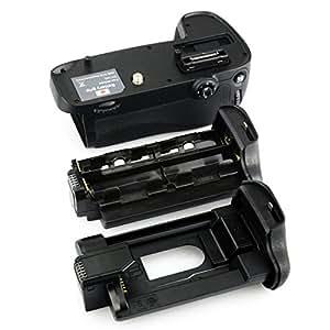DSTE MB-D15 Poignée d'alimentation de rechange pour appareil photo Nikon D7100