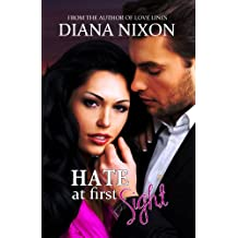 Hate at First Sight (English Edition)