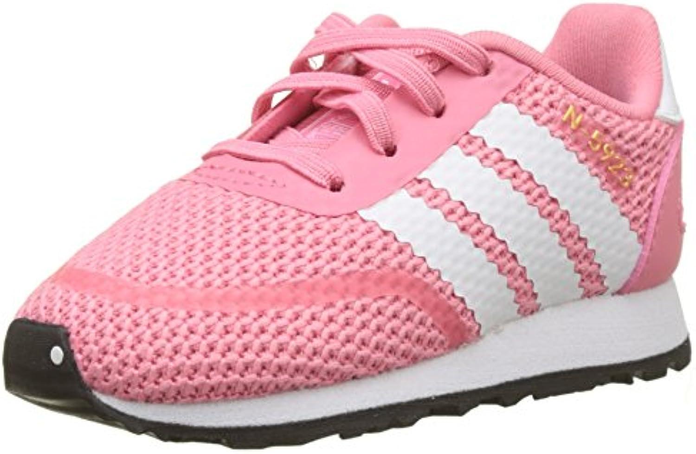 Adidas Alphabounce Beyond J, Zapatillas de Deporte Unisex Adulto -