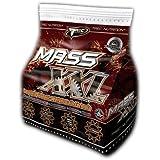 Mass XXL Whey Proteine 1000 g Vanille -- Prise De Mass Rapide -- Gainer pour la Musculation