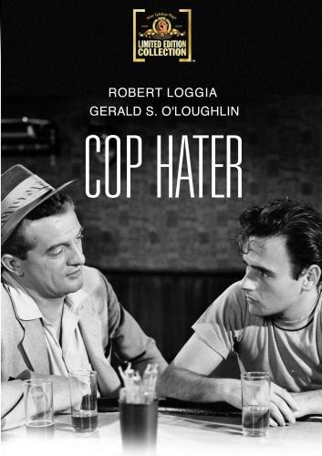 Cop Hater [Edizione: Germania]