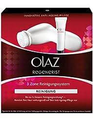 OLAZ Regenerist 3-Zonen Super Reinigendes System