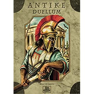 PD Verlag Antike Duellum – A Strategy Game for 2 Players