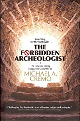 The Forbidden Archeologist (English Edition)