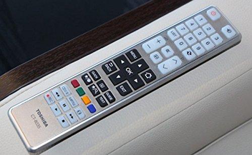 New Genuine TOSHIBA telecomando TV CT-8035 CT 8035 48L3433