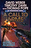 A Call to Arms (Manticore Ascendant, Band 2)