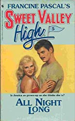 All Night Long (Sweet Valley High)
