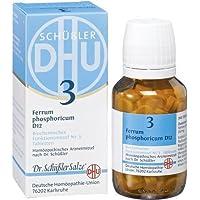 Biochemie 3 Ferrum phosphoricum D12 preisvergleich bei billige-tabletten.eu