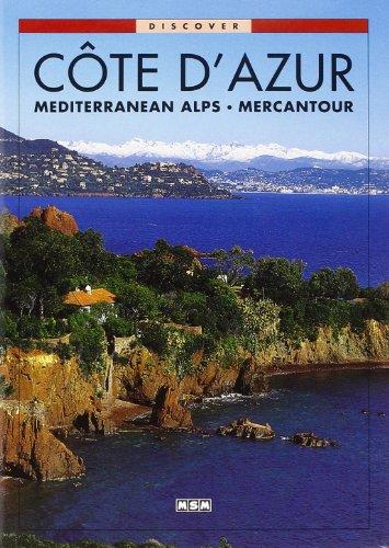 Cote d'Azur (Découvrir)/Ang