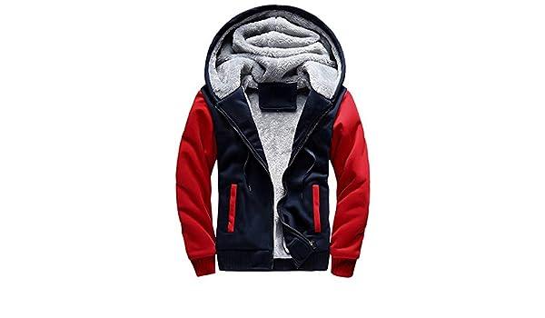 Giacca Da Camera Uomo Intimissimi : Moika abbigliamento uomo mentre hoodie inverno caldo pile cerniera