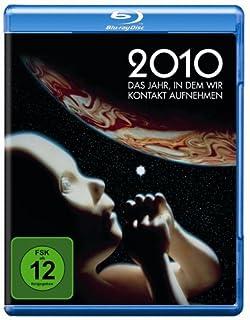 2010 - Das Jahr, in dem wir Kontakt aufnehmen [Blu-ray]