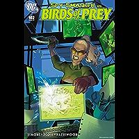 Birds of Prey (1999-2009) #102 (English Edition)