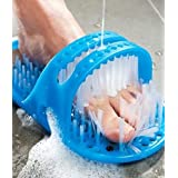 Mangalmurti Handicrafts Presents Waterproof Easy Foot Cleaner Shower Slipper For All Age Groups (FOOT SPA)