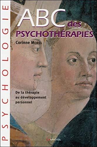 ABC des psychothérapies par Corinne Morel
